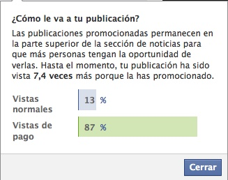Facebooktrafico