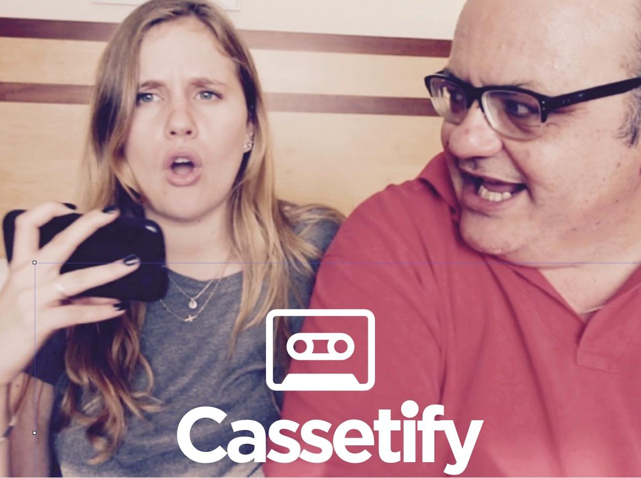 cassetify