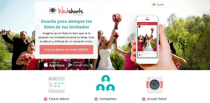 wedshoots