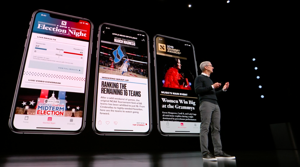 apple-news-on-iphone